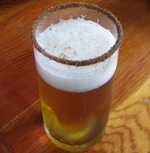 A Toast – Dip Your Beer