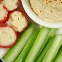 50 Ways to Dip Your Dip