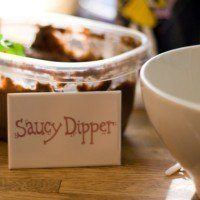 Saucy Dipper News and Events (Get Free Stuff)