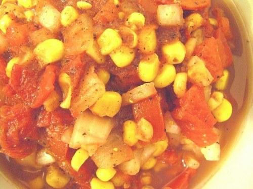 corn jerk salsa