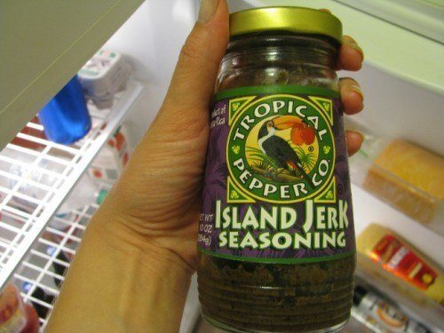 island jerk seasoning