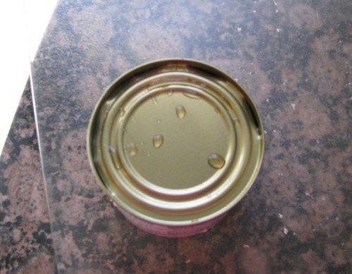 olive can will not open