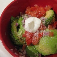 How to Make Game Day Guacamole Dip