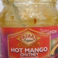 What To Do With All That Mango Chutney