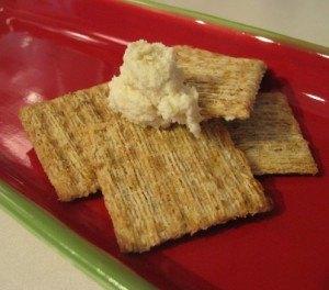 mini cheese dips