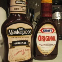 Comparing Barbecue Sauces