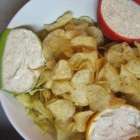 Don't Deny Your Love of Potato Chip Dip