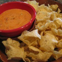10 Reasons You Should Host a Dip Party