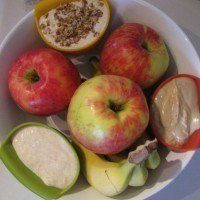 Citrus Fruit Dip for Front Range Foodies