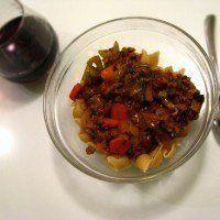 How to Make Vegetarian Espagnole Sauce