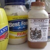 How to Make Honey Mustard Sauce