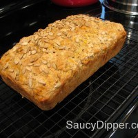 Beer Cheese Bread Recipe – For Dipping
