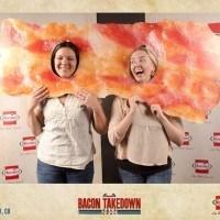 A Bacon and Sauce Extravaganza – The Hormel Bacon Takedown