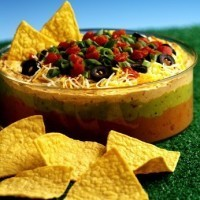 Guest Post: How to Make Fiesta 7 Layer Dip Recipe