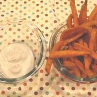 27 Ways to Dip Your Sweet Potato Fries