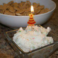 Happy Belated Birthday, America. Here's Your Party Dip.