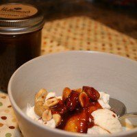 Helliemae's Salted Caramel Sauce Worth the Calories