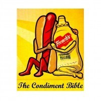 The Condiment Bible Weighs In (On Condiments Of Course)