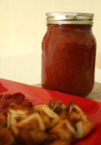 how to make ketchup at home