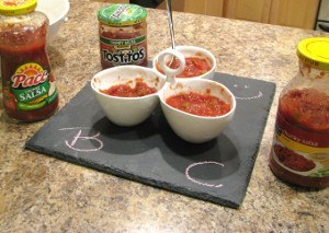 what salsa tastes the best