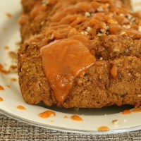 How to Make Pumpkin Glaze and Other Tasty Treats from #31DayCooks