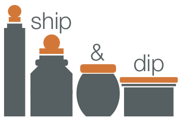 ship and dip condiment of the month club