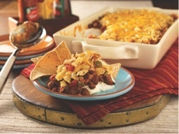 Hunt's Chili Cheese Dip Recipe
